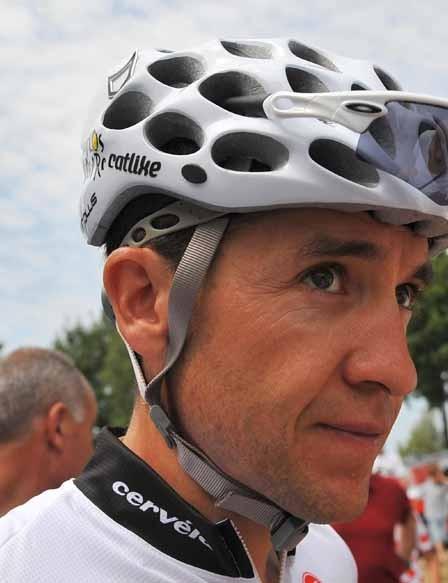Carlos Sastre: wait for Astana