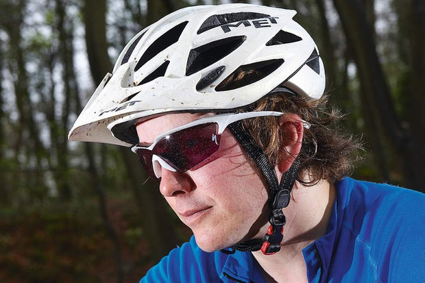 Specialized Helix Adaptalite Glasses