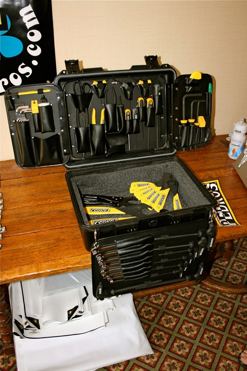 Tool Kits Pedros 3.0 Master Tool Kit Bike Tools & Equipment