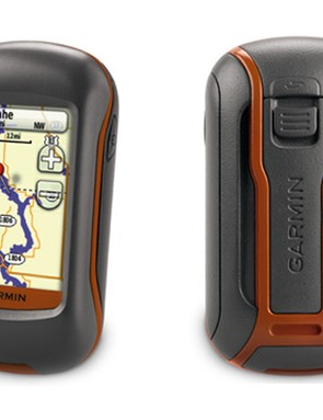 The Garmin Dakota 20