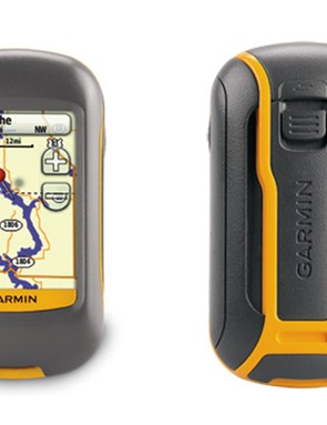 The Garmin Dakota 10