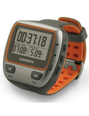 The Garmin Forerunner 310XT
