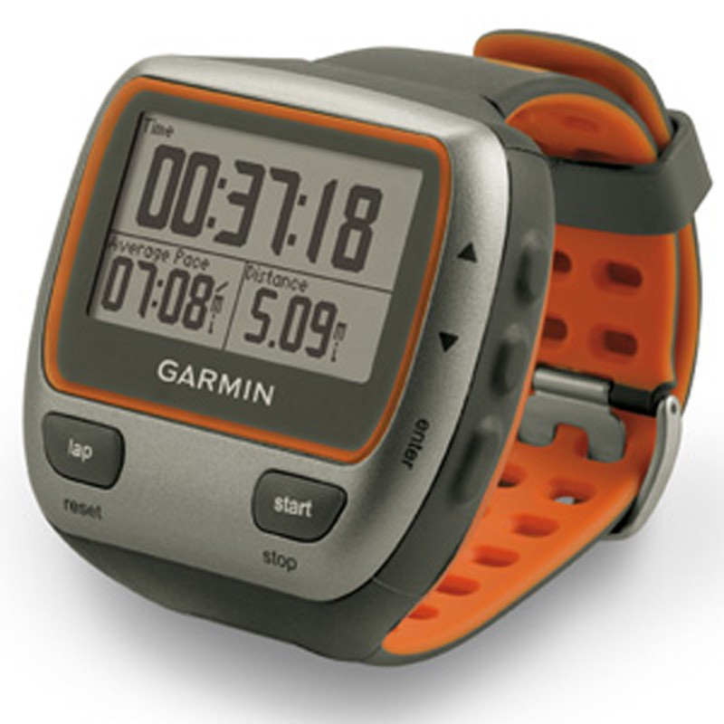 The Garmin Forerunner 310XT