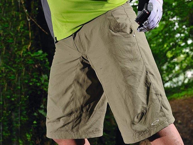 Oakley Berm Shorts