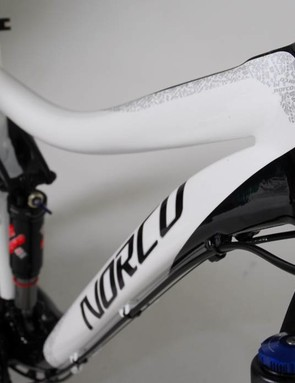 The 2010 Norco LT.