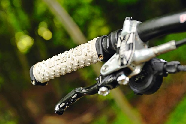 WTB Moto-tec Clamp On Grips