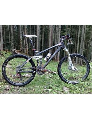 2010 Fuel EX9.9