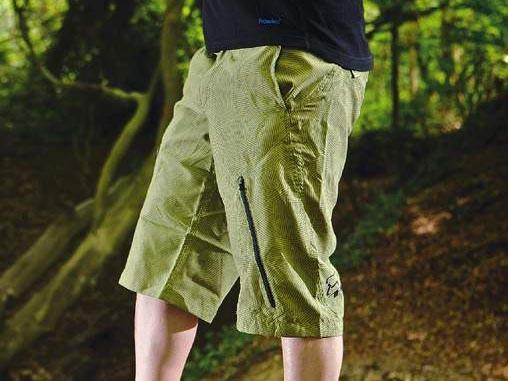 Fox High Voltage Shorts