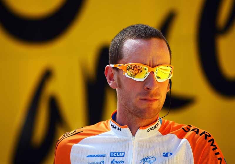 Brad Wggins can win the Tour, according to Cadel Evans