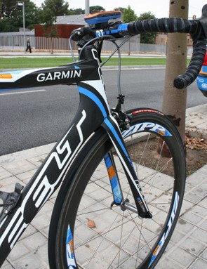 An increasing number of companies are considering aerodynamics for road frames, not just for time trial bikes.
