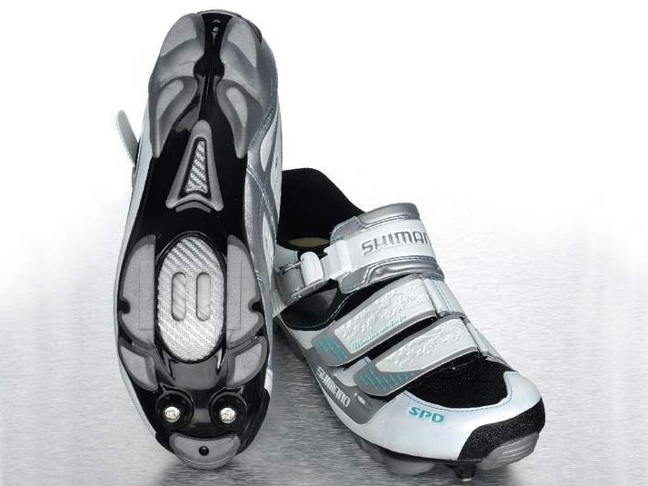 Shimano WM80 women's shoes