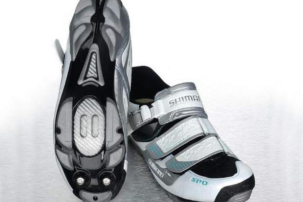 Shimano WM80 women's shoes