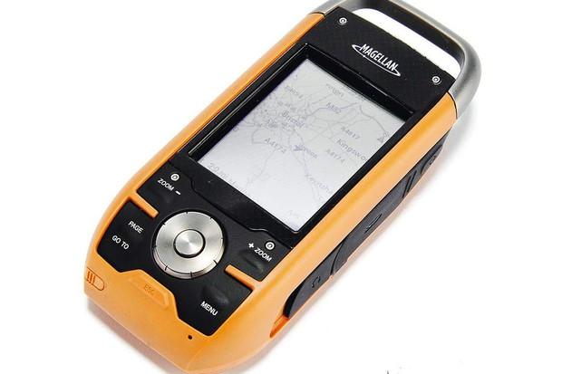 Magellan Triton 1500 GPS