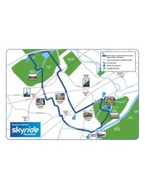Mayor of London's Skyride: Hounslow