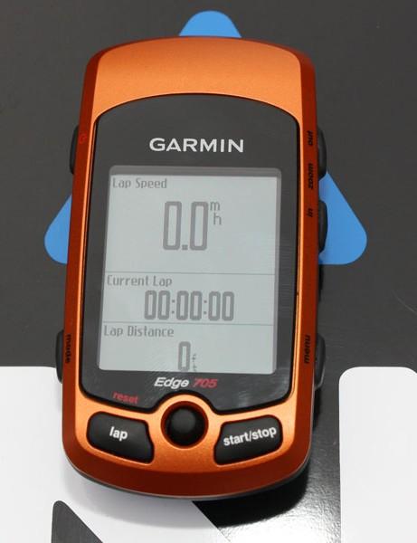 Garmin's new Forerunner 310XT offers much of the functionality of the full-blown Edge 705 but in a smaller form factor better suited for multiple sports.