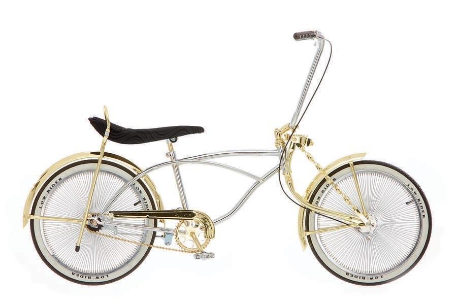 Lowrider Classic review - BikeRadar