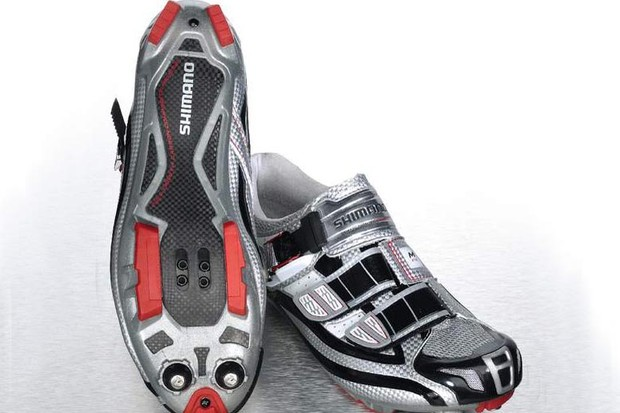 99c65e8cb6 Shimano M310 shoes review