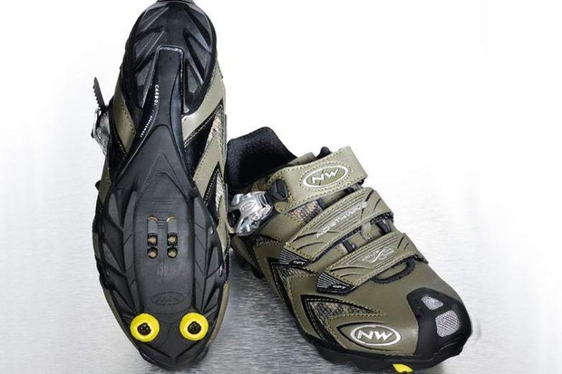 c1ace2825c Northwave Raptor shoes review