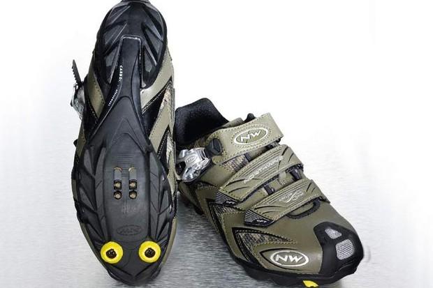 Northwave Raptor Shoes