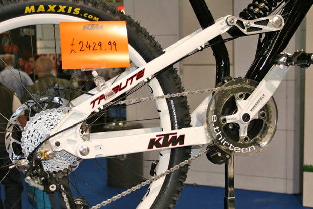 Bike sales are booming, say the Association of Cycle Traders