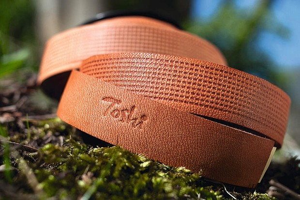 Toshi Leather Tape Natural
