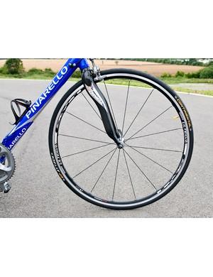 First ride: Ultegra 6700