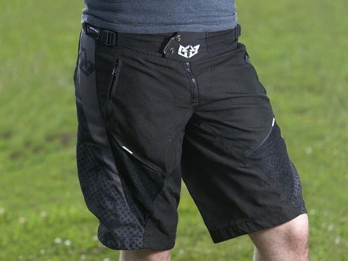 Royal Stealth Shorts