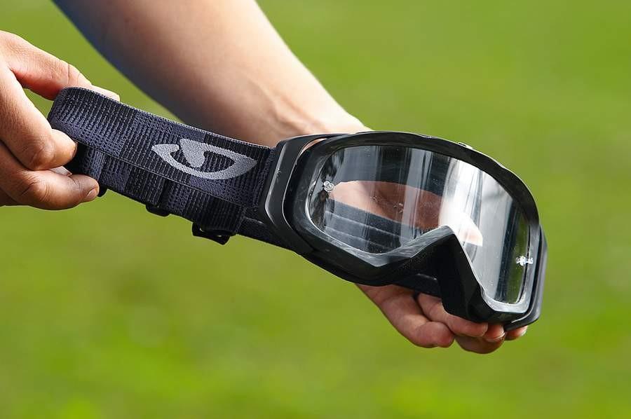 Giro Score Goggles