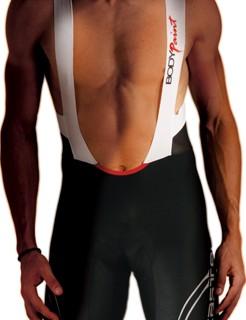 Castelli Body Paint bib short