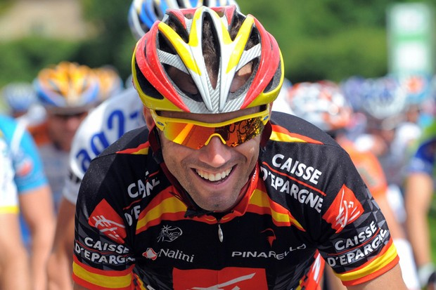 Alejandro Valverde is the top favourite for the Clasica San Sebastian this weekend