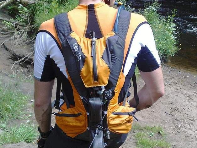 Camelbak Octane XC Backpack