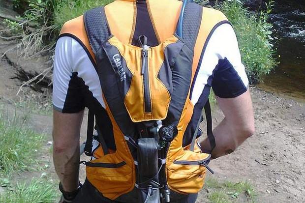 Camelbak Octane XC Backpack