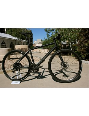 2010 Cannondale Bad Boy Disc