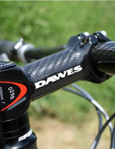 Dawes Discovery 601