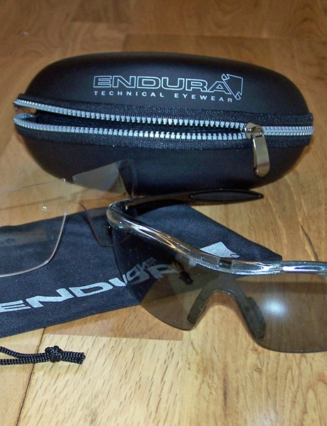 Endura Angel glasses