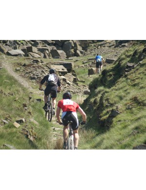 The Hope Race Series at Lee Quarry is returning next month