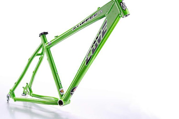 Cove Stiffee FR Frame