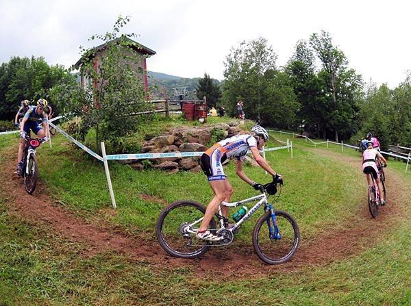 Mountain Bike World Cup returns to US in 2010 - BikeRadar