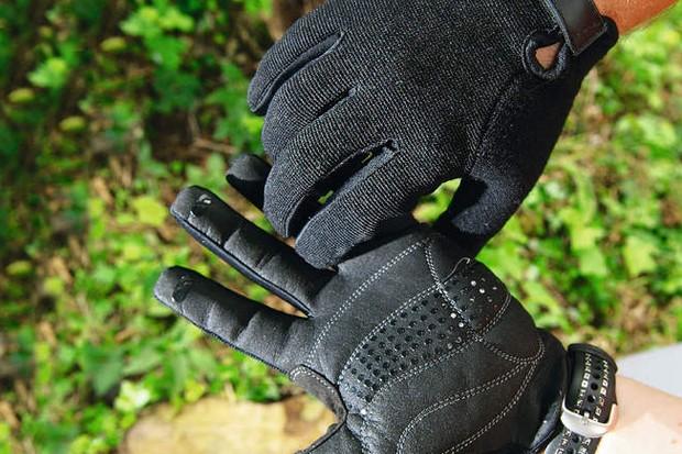 Madison Trail Gloves