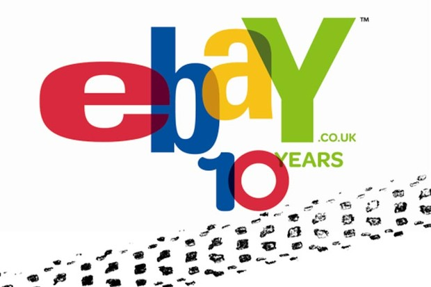 eBay.co.uk celebrates ten year anniversary