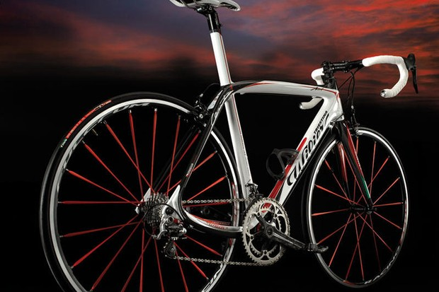 Wilier are sponsoring a new UK road sportive series