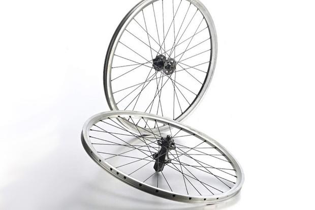 Halo Excite-R mountain bike wheelset
