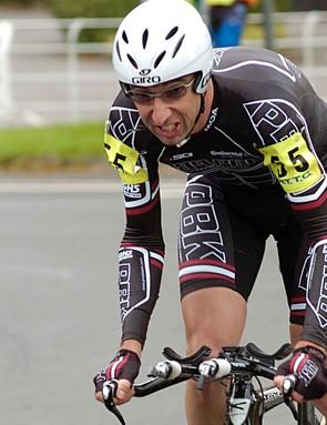 Jose Pinon Shaw, seventh