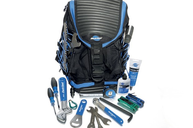 Park Tool Portable Race/Ride Kit