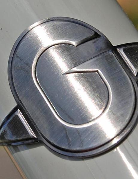 Genesis headtube badge