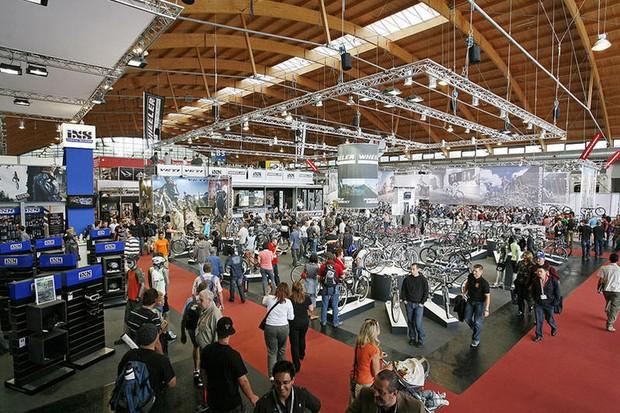 Eurobike Trade Show