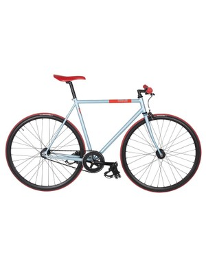 Fixie Inc Backspin