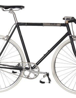 Fixie Inc Black Jack