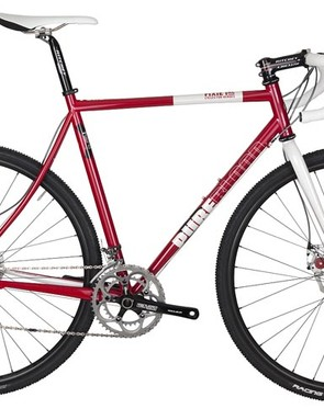 Fixie Inc Pure Blood