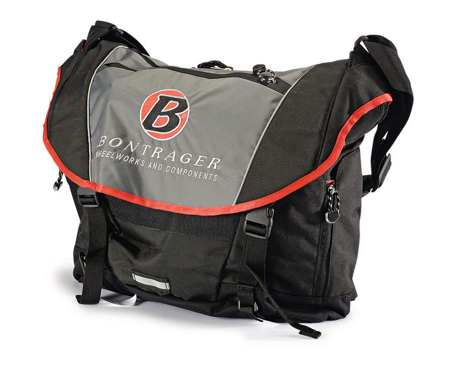 Bontrager Messenger Bag